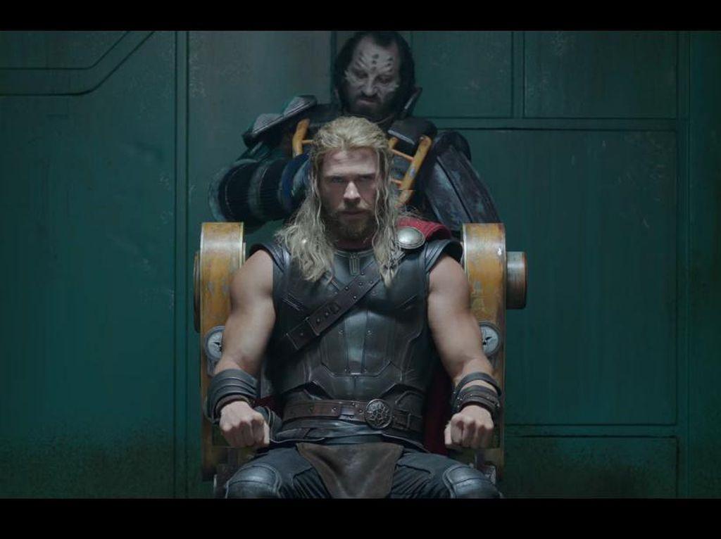 5 Hal yang akan Dihadapi Thor di Thor: Ragnarok