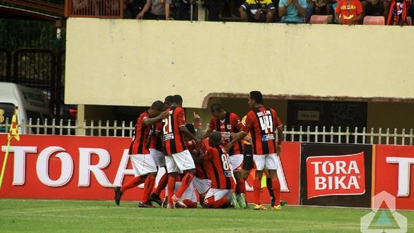 Persipura Jayapura: Tim Spesialis Liga