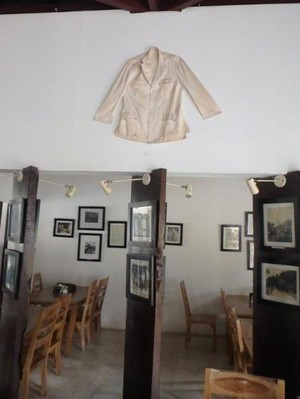 Cuma di Palangkaraya, Wisata Kuliner di Rumah Pahlawan