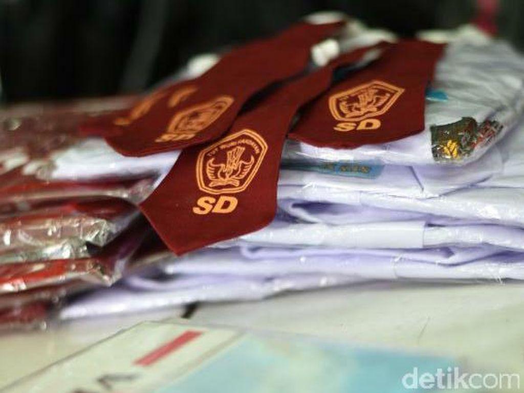 Polisi Periksa Penyusun Naskah Ujian SD yang Singgung Nabi Muhammad