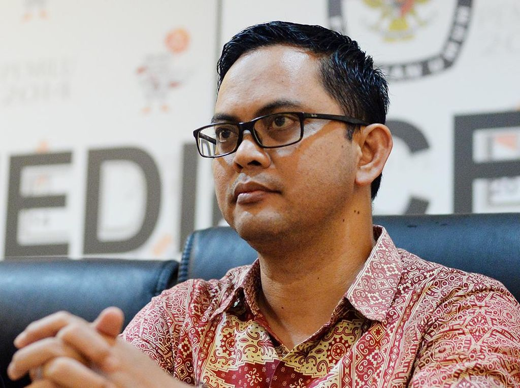 Putusan DKPP soal Wahyu Setiawan Jadi Masukan KPU Susun Petunjuk Teknis