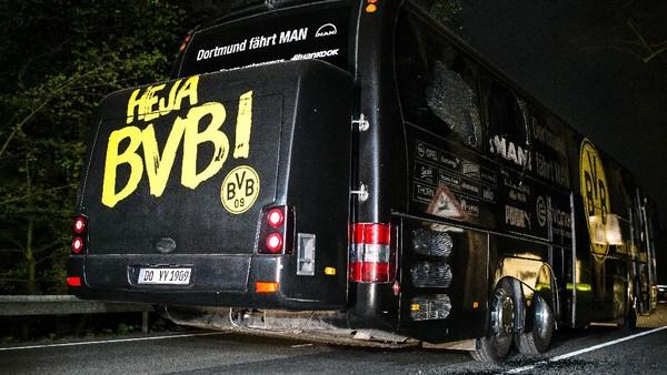 Sangat Kenal Dortmund dan Lingkungannya, Klopp Cemas Betul soal Insiden Ledakan