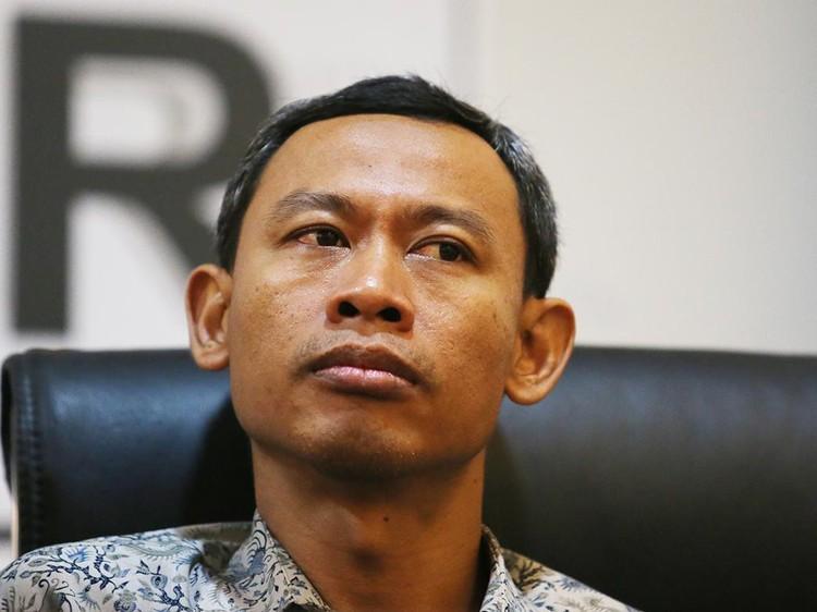 KPU akan Evaluasi Pemilu 2019 dengan Komisi II DPR Selasa Besok