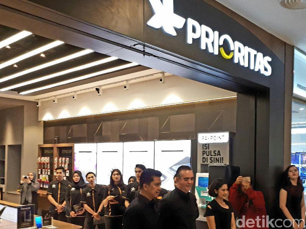 Ambisi XL Dongkrak Jumlah Pelanggan Pascabayar