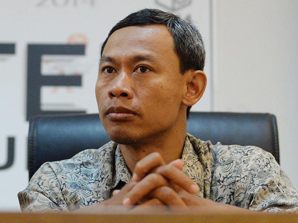 Sipol Dianggap Bermasalah, KPU: Kita Rutin Maintenance