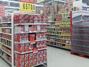 Aneka Promo Akhir Pekan Panjang di Transmart dan Carrefour