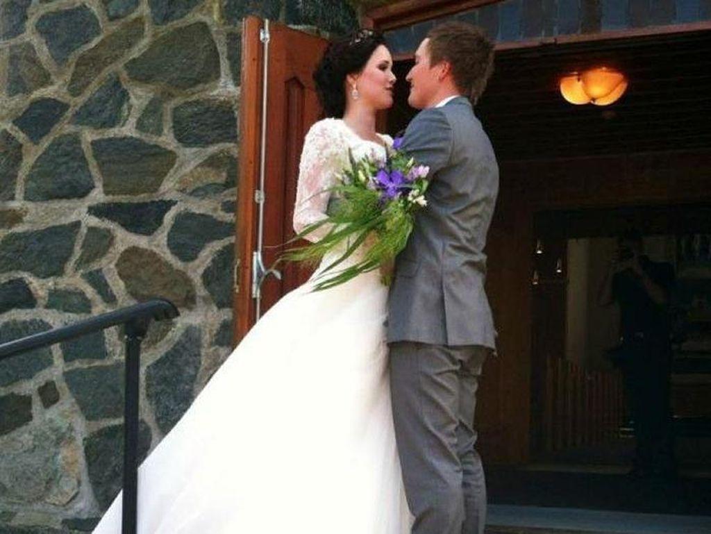 Seperti Ini Jadinya Jika Pasangan Tak Sewa Fotografer untuk Pernikahan