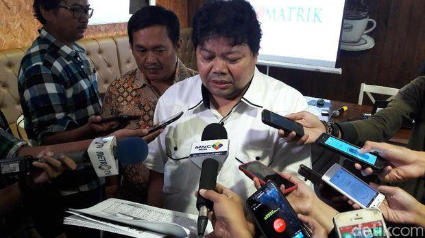 Bantah Sewa Indomatrik, BPN Prabowo Singgung Hasil Pilgub DKI