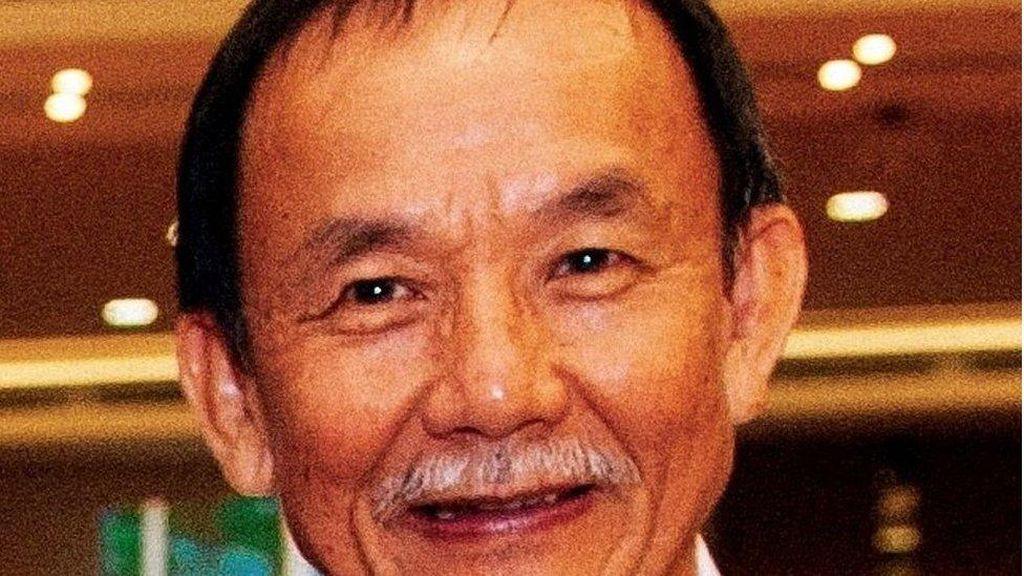 Misteri Hilangnya Beberapa Aktivis di Malaysia
