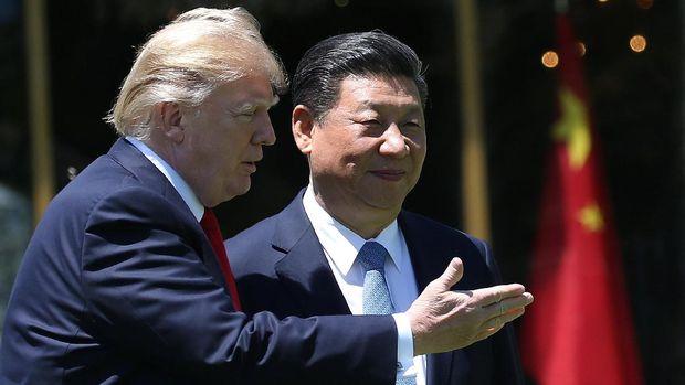 AS-China Batalkan Pertemuan Keamanan Kedua Negara