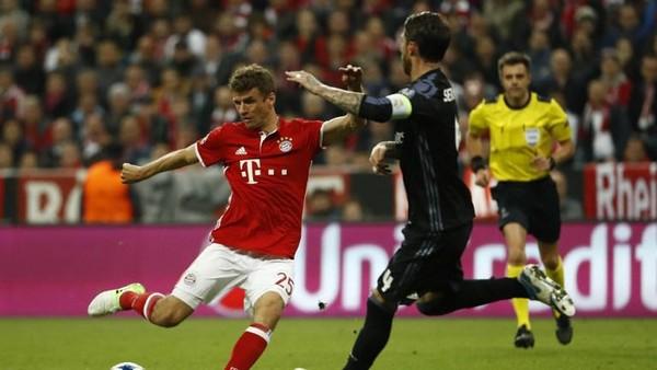 Tantangan yang Tak Susah-Susah Amat untuk Bayern