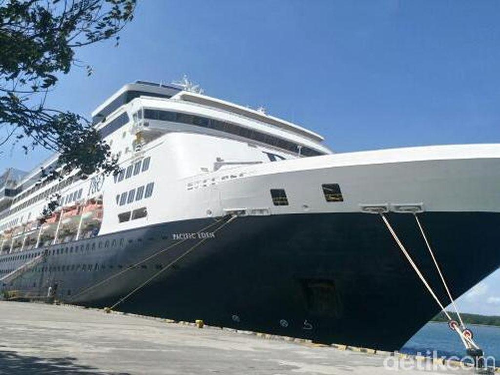 Surabaya Akan Kedatangan 4 Ribu Wisatawan Mancanegara
