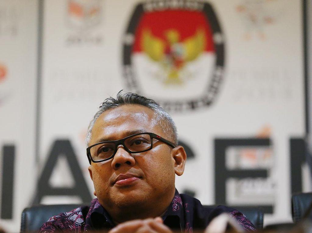 Jaksa Ungkap Pertemuan Harun Masiku dan Ketua KPU di Sidang Saeful Bahri