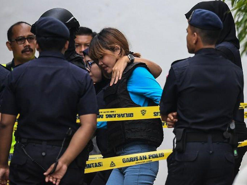 Vietnam Minta Malaysia Bebaskan Doan Layaknya Siti Aisyah
