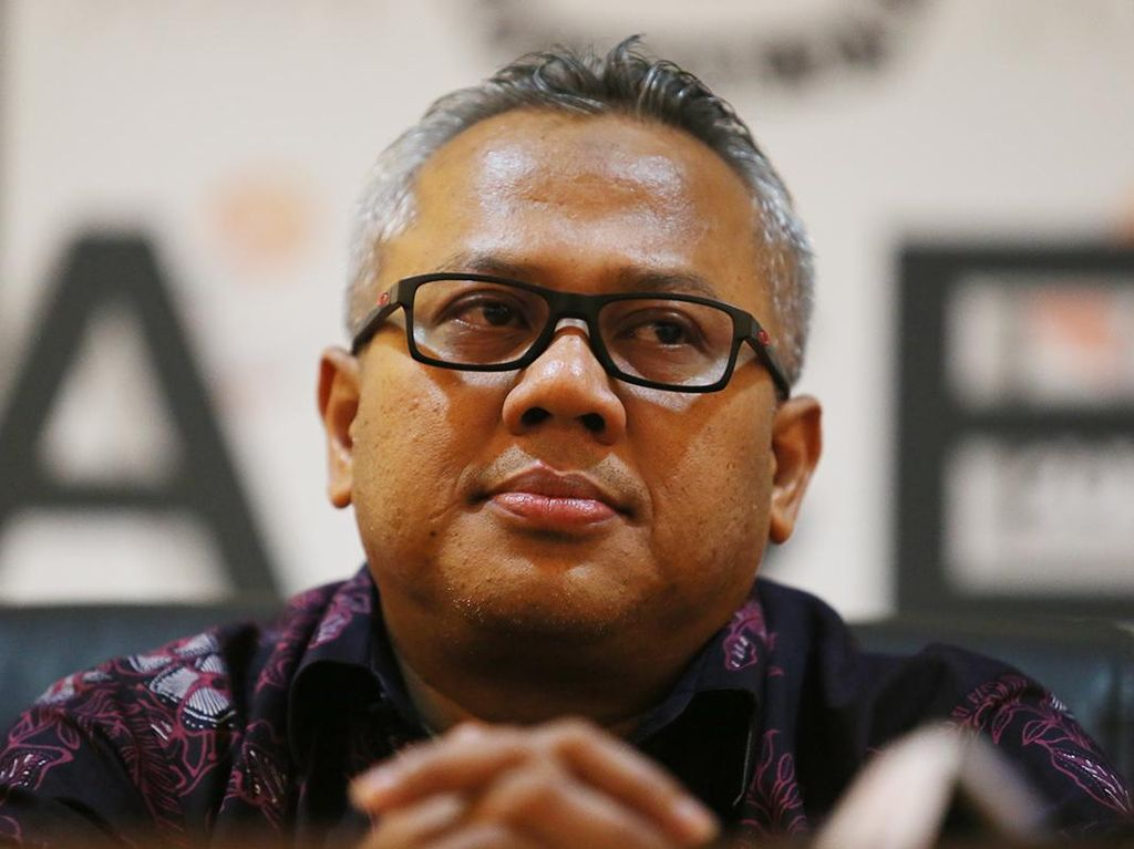 KPU Harap MK Segera Putuskan Gugatan Bang Rhoma