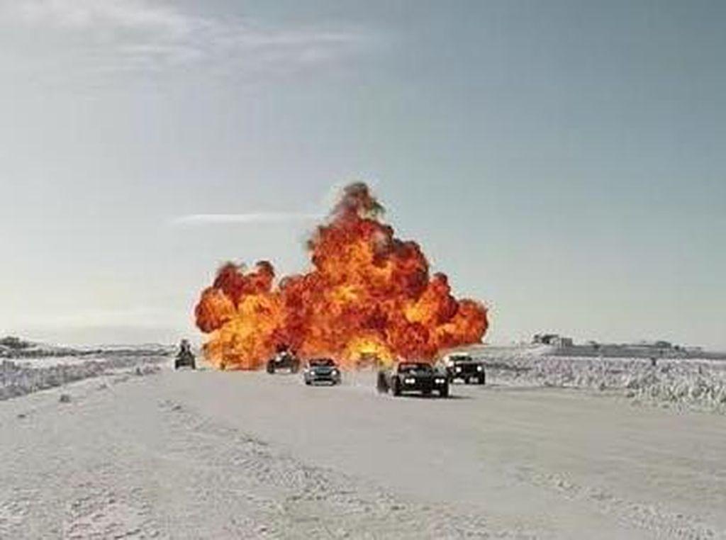 Begini Sinopsis Film Fast And Furious 8 Tanpa Paul Walker
