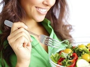 Tak Cuma Bikin Langsing, Ini Manfaat Plus Rutin Makan Sayur Hijau