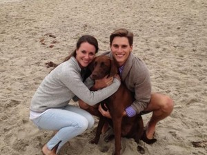 Calon Ayah yang Ikut Maraton Demi Putrinya yang Sindroma Down
