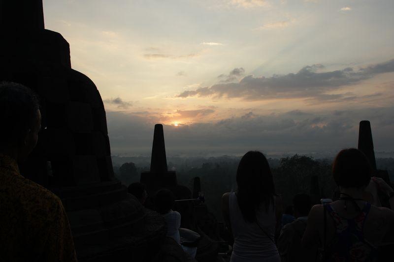 Obama, Ini 5 Hal Seru yang Bisa Dilakukan di Borobudur