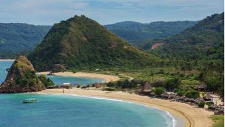 Destinasi Indonesia Jadi Primadona Di Ajang Ekspo Wisata Singapura