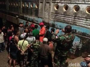Anak yang Tenggelam di BKT Cakung Ditemukan Tewas