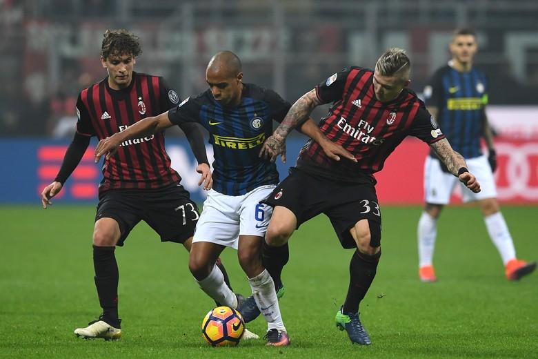Inter Lebih Baik daripada Milan