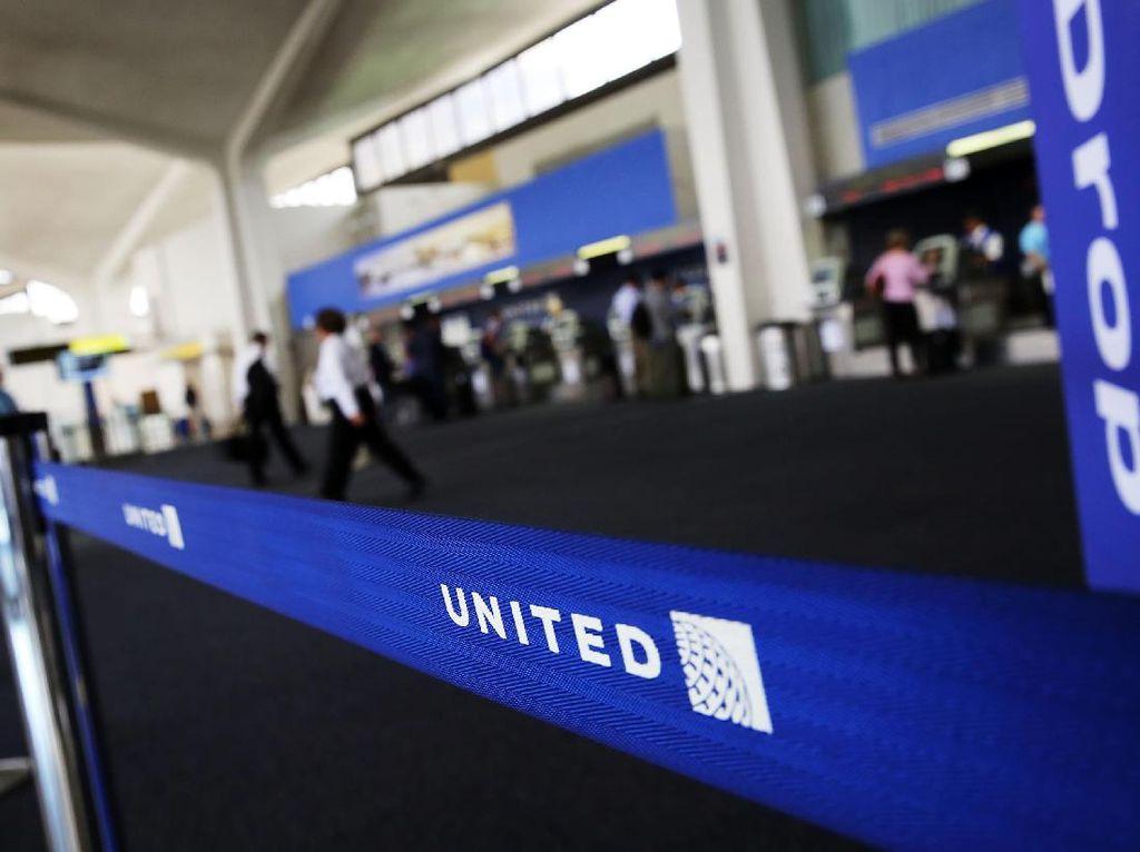 Mesin Boeing 777 Terbakar di Udara, FAA Tingkatkan Inspeksi