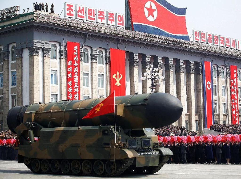 Pengakuan Pembelot Korea Utara, Makan Serangga Demi Bertahan Hidup