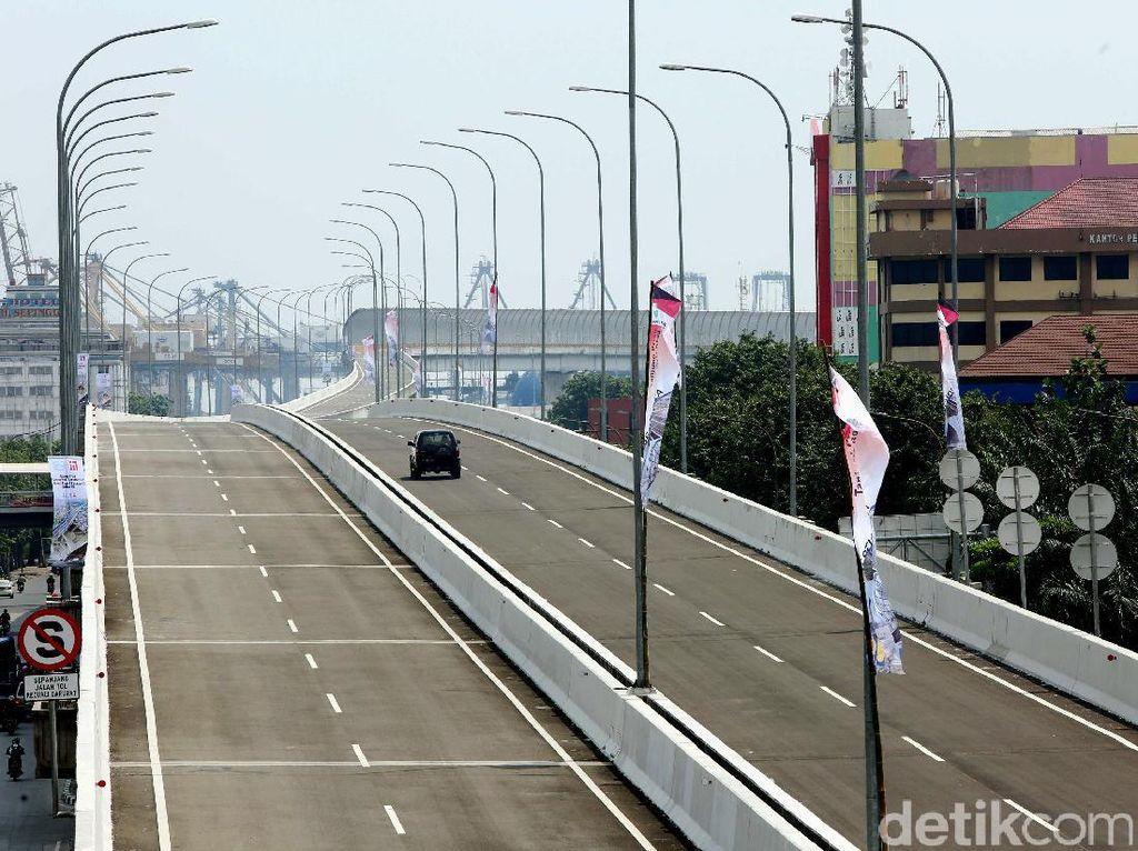 Tarif 6 Ruas Tol di Jawa Naik Serentak 17 Januari, Ini Rinciannya