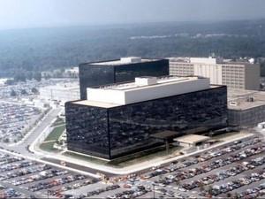 Pemerintah AS Retas Sistem Bank Global