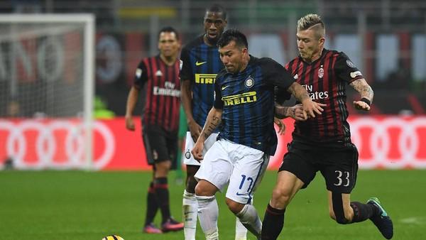 Ini Kata Moratti Jelang <I>Derby</I> Milan