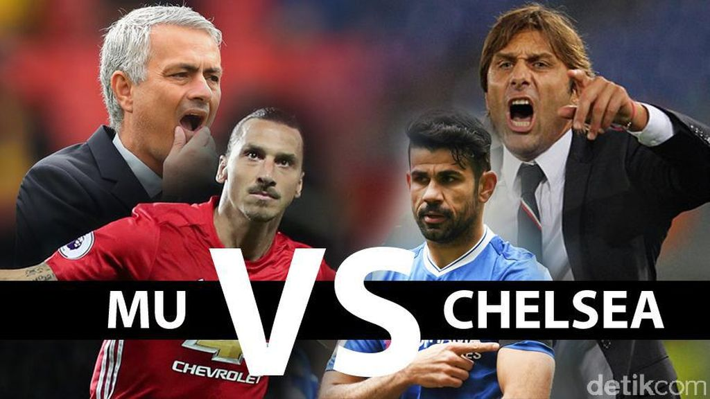 MU Hadapi Laga Penting Jamu Chelsea
