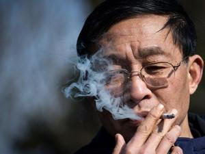 Lebih 200 Juta Warga China Mati Akibat Rokok Seabad Ini
