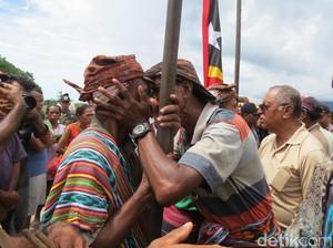 Belajar Kerukunan di Tapal Batas RI-Timor Leste