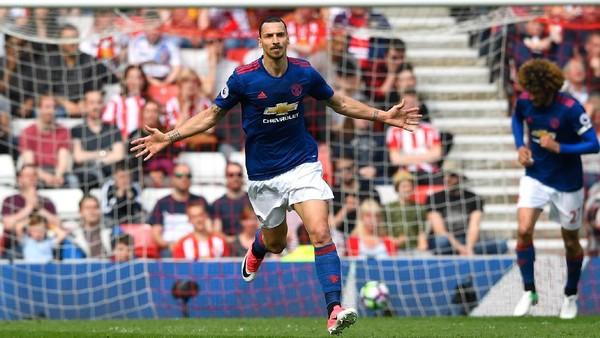 Bagaimana Conte Akan Meredam Ancaman Ibrahimovic?