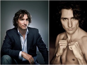 Foto: Pria-pria Tampan yang Terkenal di Dunia Politik