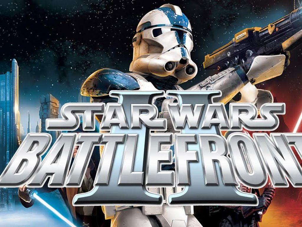 Star Wars: Battlefront 2 Dianggap Judi, Pembuat GTA V Buka Suara