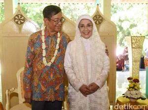 Renita Sukardi Meninggal Dunia, Nani Widjaja Menikah dengan Ajip Rosidi