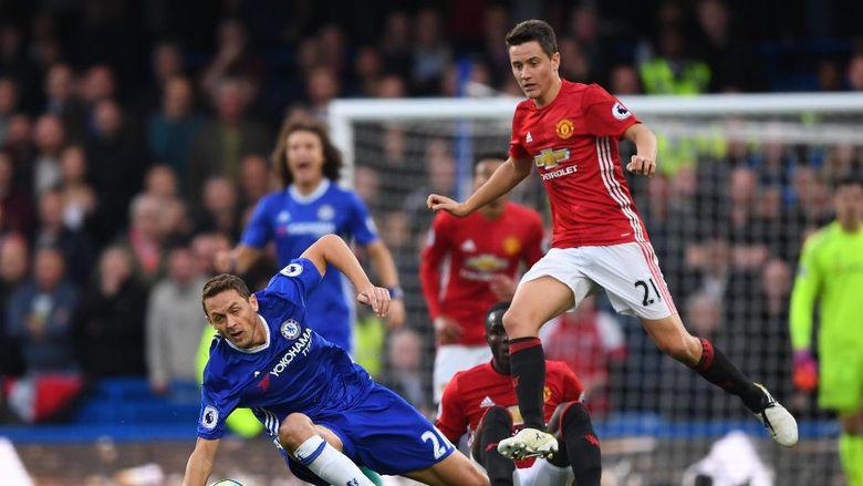 Berbatov soal Premier League 2018/2019: MU Juara, Chelsea Gagal Empat Besar
