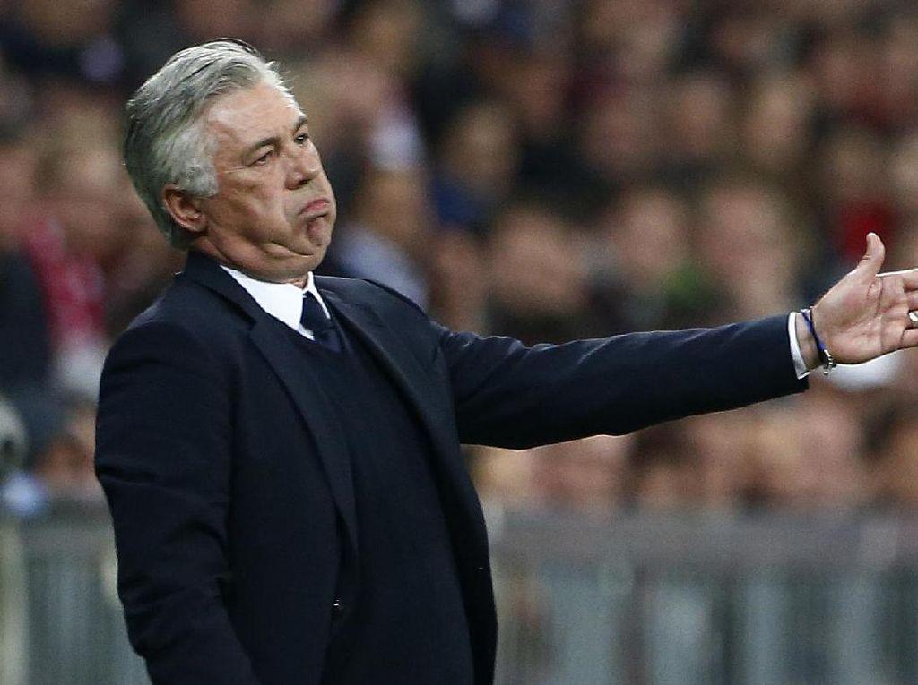 Seharusnya Bayern Menang