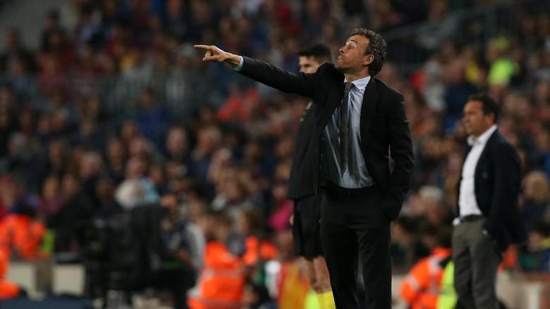 Juventus Lalu Madrid, Barcelona Ditunggu Dua Laga Hidup-Mati