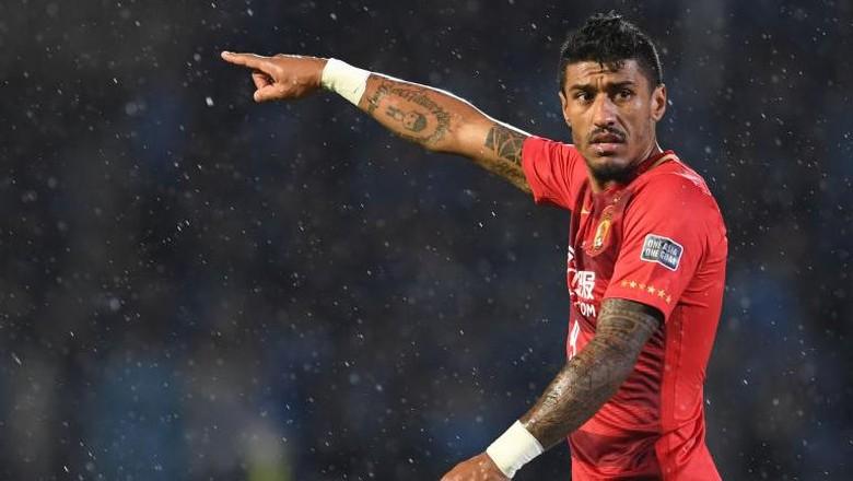 Dirumorkan Bakal ke Bayern, Paulinho: Belum Ada Tawaran Tuh