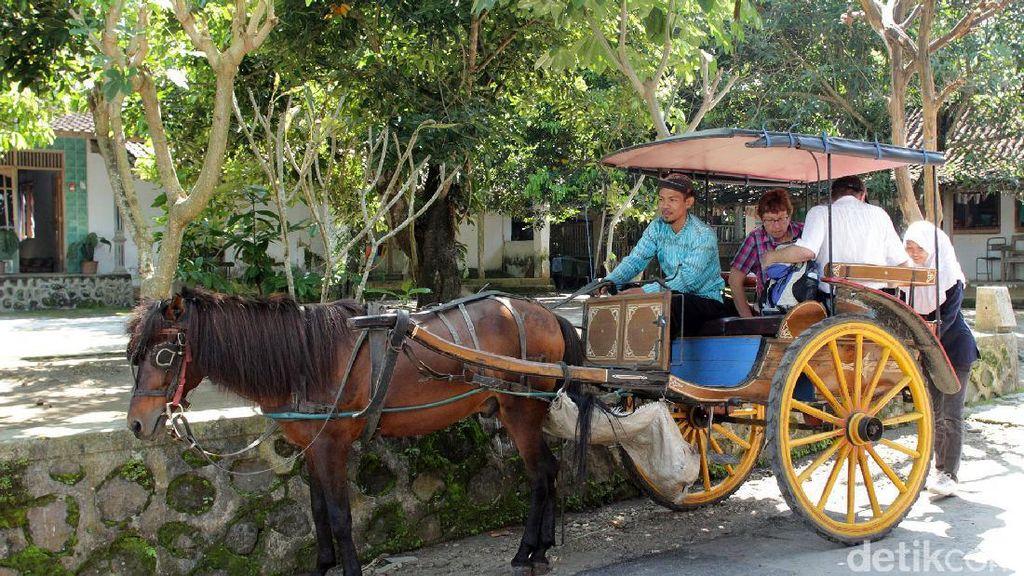 Wisata Sehari di Desa Candirejo, Magelang
