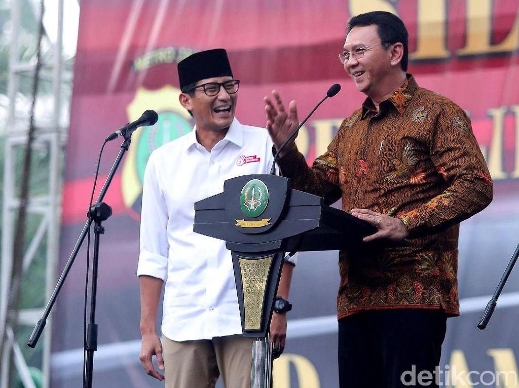 Kalah dari Anies, Ahok Tak akan Gugat Hasil Pilgub DKI 2017