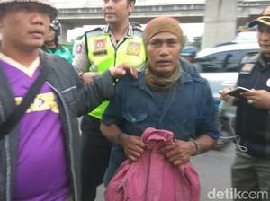 Benda Mencurigakan di Kalimalang Bukan Bom, Polisi Tangkap Pelaku