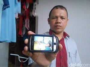 Polisi Buru Berandal Bermotor Penusuk Bocah SD di Bandung