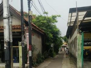 Derita Linda Huni Penjara Tanpa Dosa di Kasus Laundry Rp 78 Ribu