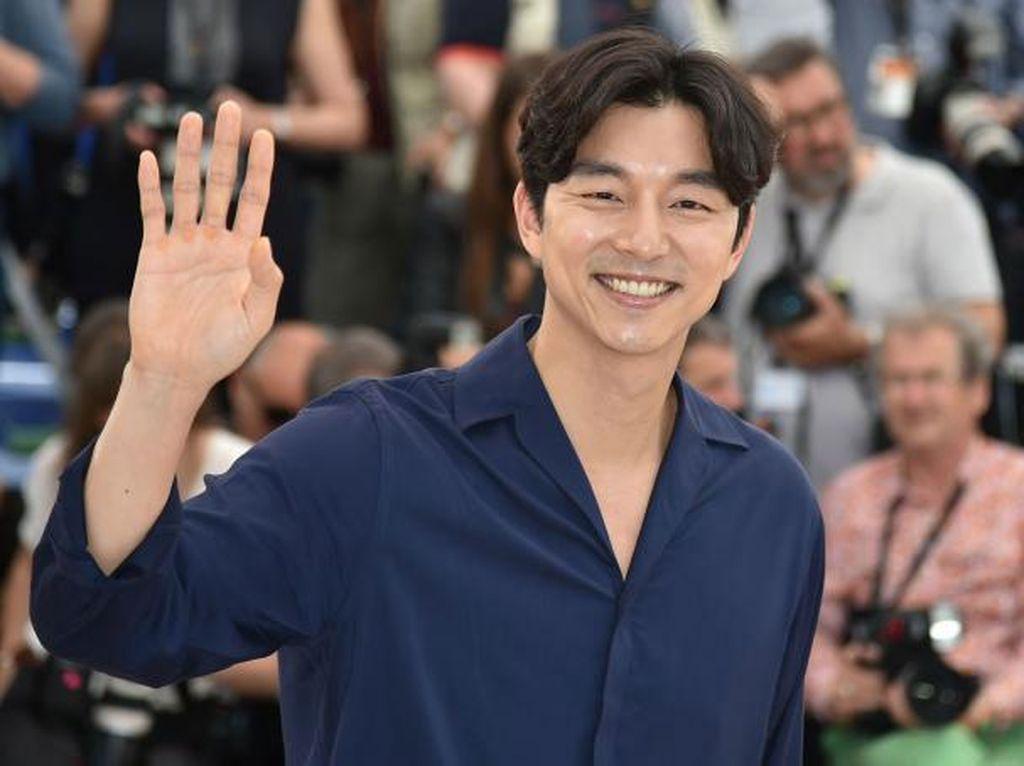 Ini 10 Bintang Film Korea Paling Terkenal di 2020