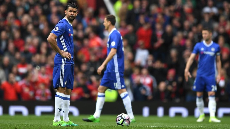 Ada Potensi Chelsea Kehilangan Kans Juara