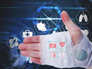 Perban Pintar Bisa Pantau Kondisi Luka dan Kirim Data ke Dokter